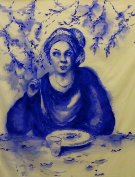 schildering Katja de Soeten