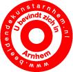 logo kunstfietsroute
